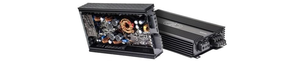 Class-D Amplifiers