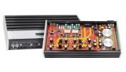 4-Channel Amplifiers