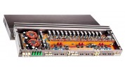 5-Channel or more Amps