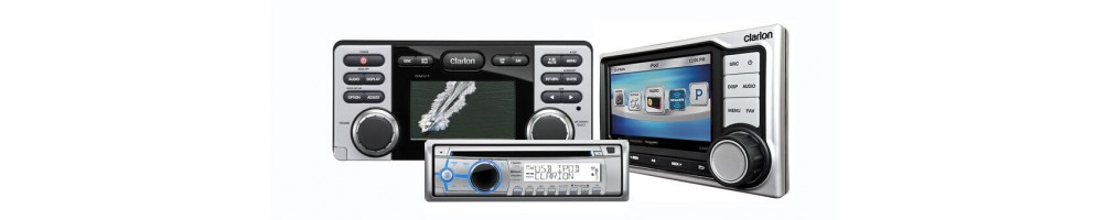 All Boat and Marine Stereos