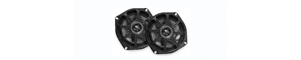 "5.25"" Marine Speakers"