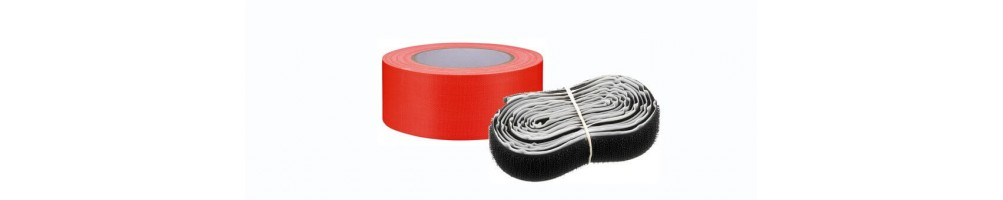 Adhesive tapes and attachments