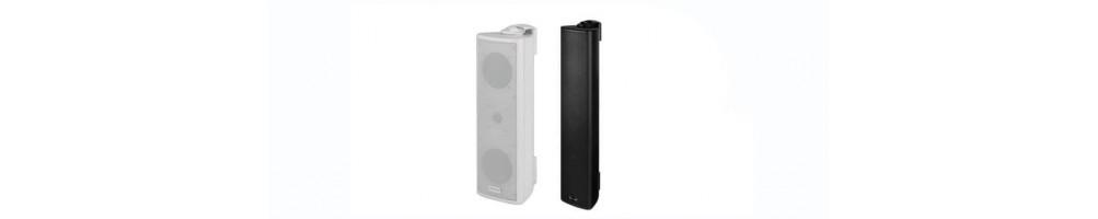 Sound columns