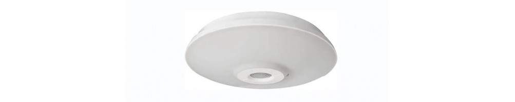 Ceilings and wall lights
