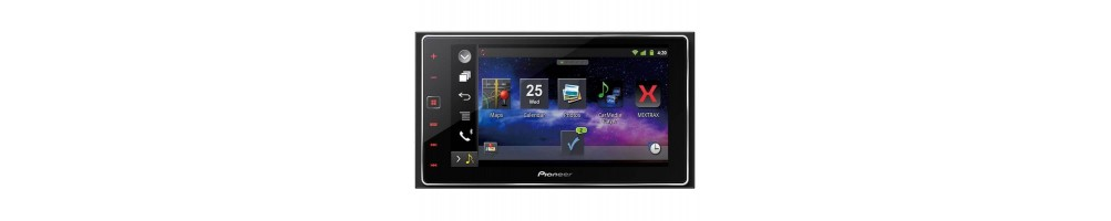 Android Auto & Android-Compatible Car Stereos
