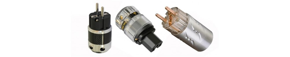 Electric Power Connectors