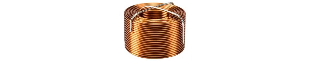 Air coils