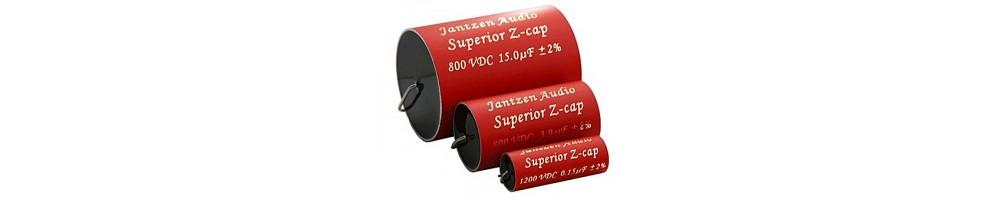 MKP film capacitors