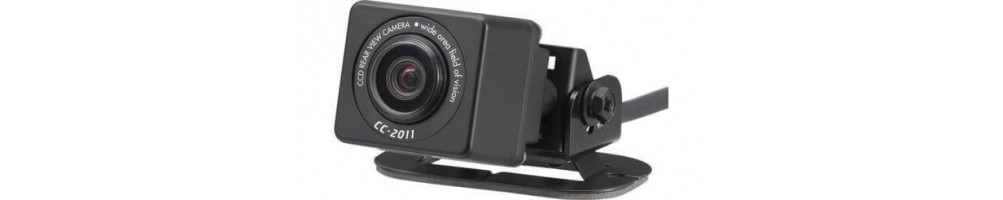 Vehicle Cameras