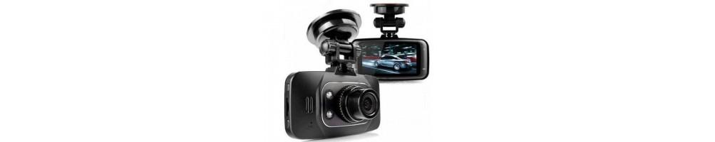 Dash Cams & Vehicle DVR
