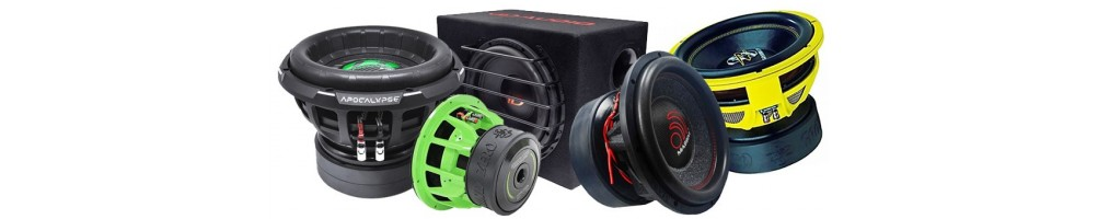All Subwoofers