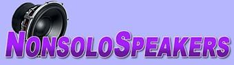 NONSOLOSPEAKERS